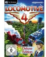 Magnussoft Locomotive 4 (Deluxe Edition) (PC)