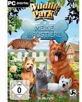 Deep Silver Wildlife Park 2: Meine Haustiere (PC)