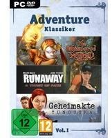 Adventure Klassiker Vol. I (PC)