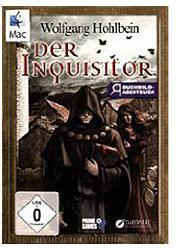 bhv Software Der Inquisitor (Mac)