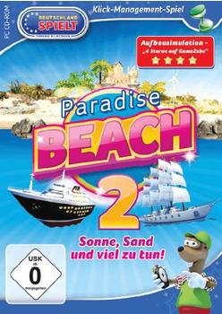 Intenium Paradise Beach 2 (PC)
