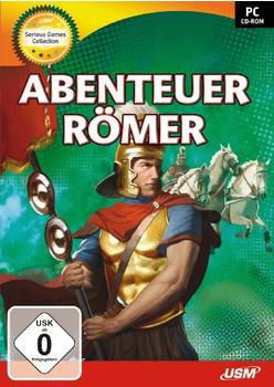 USM United Soft Abenteuer Römer (Serious Games Collection) (PC)