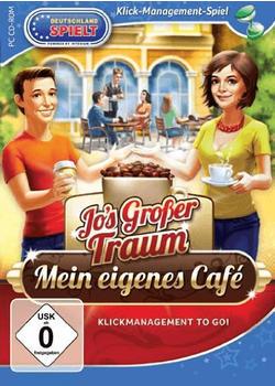 Intenium Jos großer Traum: Mein eigenes Café (PC)