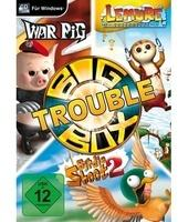 Magnussoft Big Trouble Box (PC)