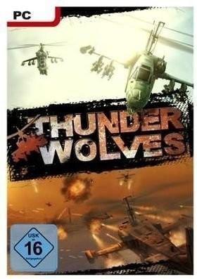 Thunder Wolves (PC)