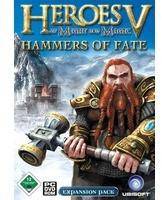 UbiSoft Heroes of Might & Magic V: Hammers of Fate (Add-On) (Download) (PC)