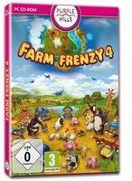 S.A.D. Farm Frenzy 4 (Purple Hills) (PC)