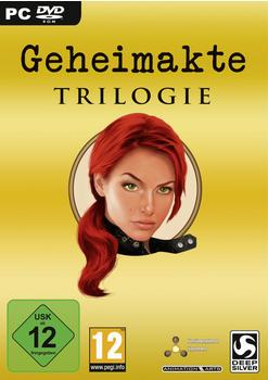 Geheimakte: Trilogie (PC)