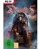Flashpoint Dracula 5: The Blood Legacy (PC)