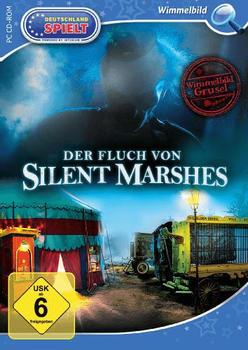 Intenium Der Fluch von Silent Marshes (PC)