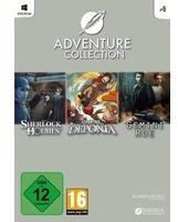 EuroVideo Daedalic Adventure-Collection Vol. 6