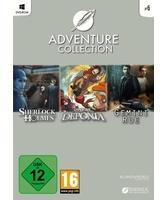 EuroVideo Daedalic Adventure-Collection Vol. 6