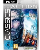 Capcom Lost Planet 3 (Classics Action) (PC)
