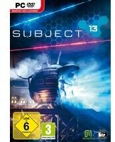 Flashpoint Subject 13 (PC)
