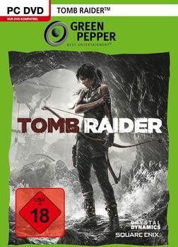 KOCH Media Tomb Raider