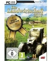 UIG Die Landwirtschaft 2017 Gold Edition PC