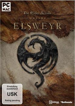 BETHESDA The Elder Scrolls Online: Elsweyr