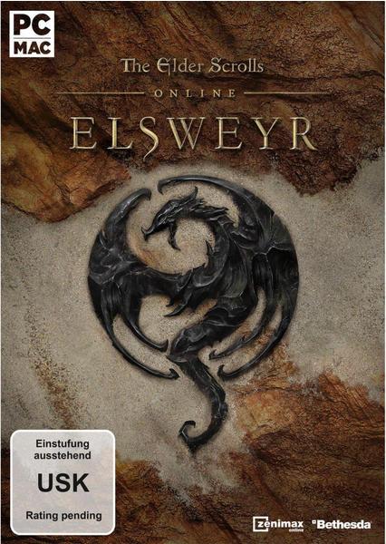 The Elder Scrolls Online: Elsweyr (PC/Mac)
