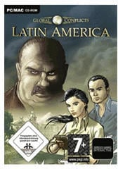 dtp Entertainment Global Conflicts: Latin America (PC)