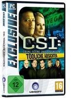UbiSoft CSI: Tödliche Absichten (PC)