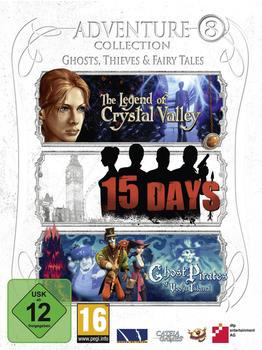 dtp Entertainment Adventure Collection 8 (PC)