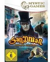 Intenium Sandman: Geflüsterte Geschichten (PC)