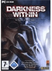 dtp Entertainment Darkness Within - Jagd nach Loath Nolder (PC)