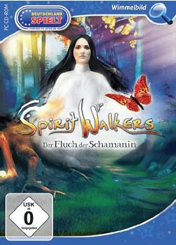 Intenium Spirit Walkers: Der Fluch der Schamanin (PC)