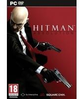 Square Enix Hitman: Absolution (PEGI) (PC)