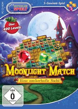Intenium Moonlight Match: Eine Zauberhafte Nacht (PC)