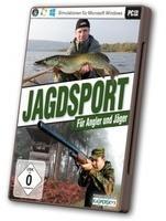 Jagdsport: Für Angler und Jäger (PC)