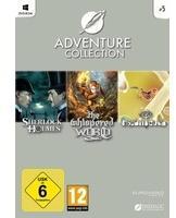 EuroVideo Daedalic Adventure-Collection Vol. 5