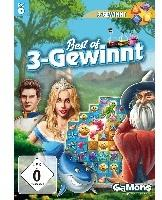 Rokapublish GaMons - Best of 3-Gewinnt (PC)