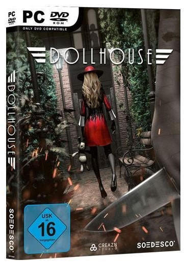 Dollhouse (PC)
