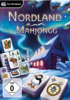 magnussoft-nordland-mahjongg-pc