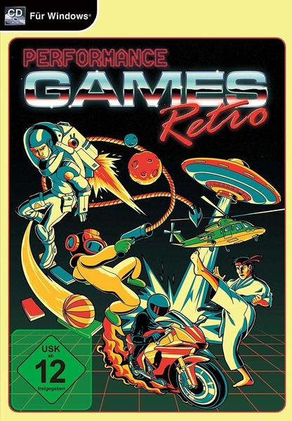 Performance Games Retro (PC)