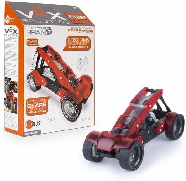 HQ Windspiration Bausatz VEX Getriebe Racer 406-4577