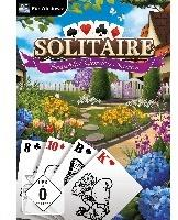 Magnussoft Solitaire Beautiful Garden Season (USK) (PC)