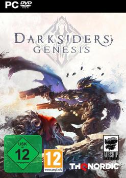Darksiders: Genesis (PC)
