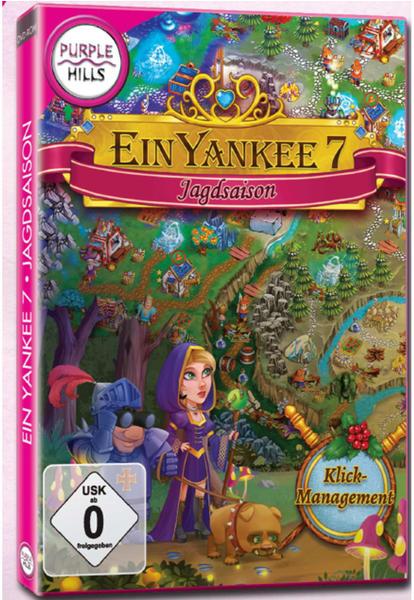 Ein Yankee unter Rittern 7: Jagdsaison (PC)
