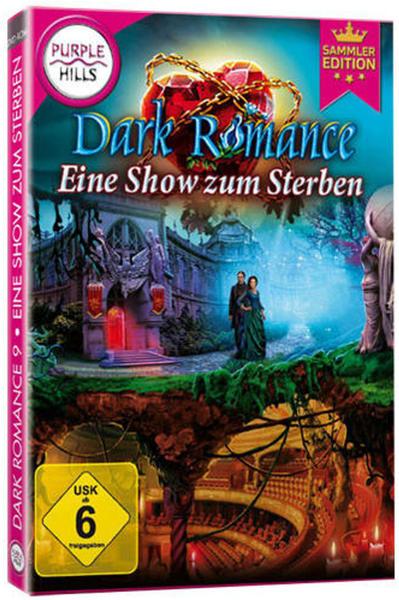 Dark Romance: Eine Show zum Sterben - Sammleredition (PC)