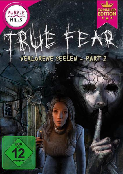 True Fear: Verlorene Seelen- Part 2 (PC)