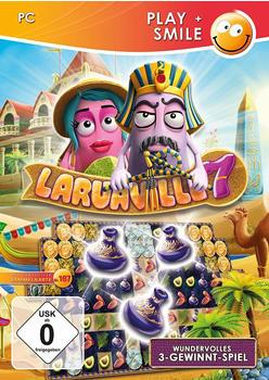 LaruaVille 7 (PC)
