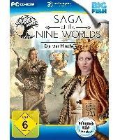Saga of the Nine Worlds: Die vier Hirsche (PC)