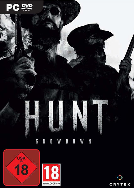 Deep Silver Hunt: Showdown