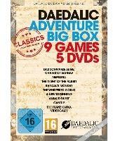 EuroVideo DAEDALIC Adventure Box (USK) (PC)