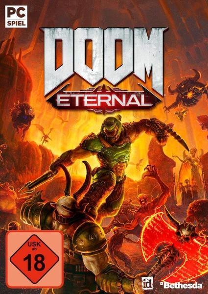 BETHESDA Doom Eternal (USK) (PC)
