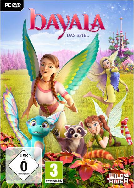 Bayala: Das Spiel (PC)