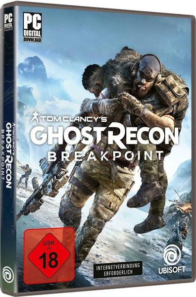 Tom Clancy's Ghost Recon: Breakpoint (PC)