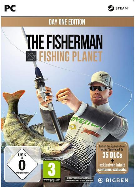 The Fisherman: Fishing Planet (PC)